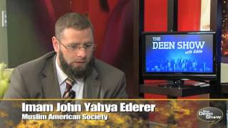 Catholic born again Christian becomes Agnostic then accepts Islam – TheDeenShow
