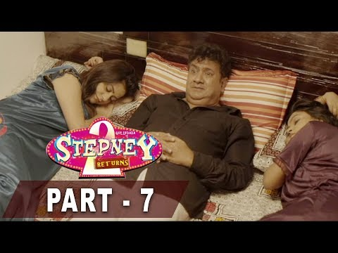 Stepney 2 Returns Comedy Scenes | Latest Hyderbadi Movie | Gullu Dada, Pentali Sen, Akber Bin Tabar thumbnail