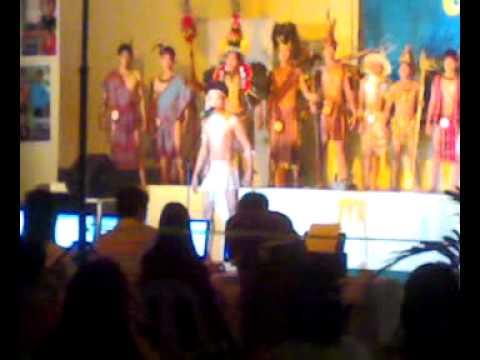 gerald samson tinanghal na ginoong filipinas nueva ecija 2009