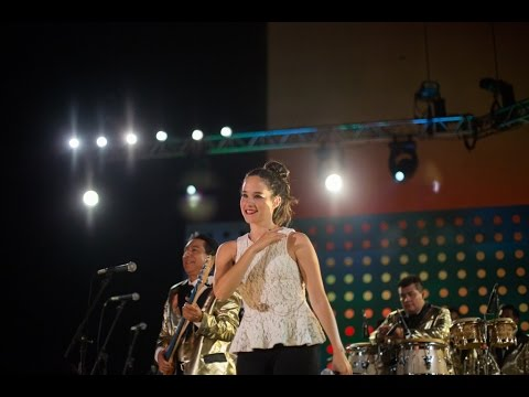 Mis Sentimientos - Cumbia Sinfonica - Los Angeles Azules Canta Ximena Sariñana