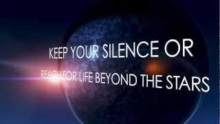 Watch Evans Blue Beyond The Stars video