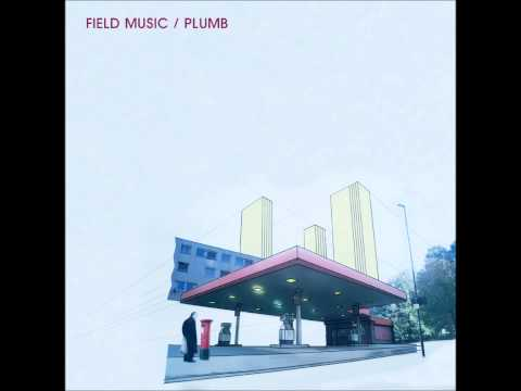 Field Music - A New Town