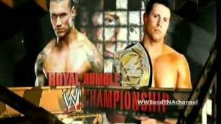 WWE Royal Rumble 2011 Final Match Card (HQ) 1 30 2011.flv