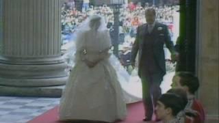 Royal Wedding Memories: America Remembers Diana