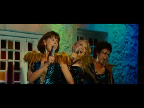 video super trouper: