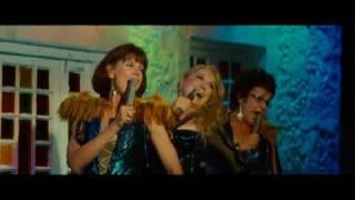 Mamma Mia Super Trouper
