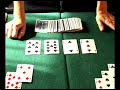 How to Be a Blackjack Dealer : Rules for Dealing Cards in Blackjack
