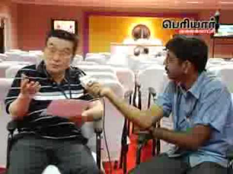 similarity between Korean and Tamil Language Part 1