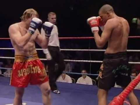 Alexey Ignashov vs Badr Hari 2003 FULL VERSION
