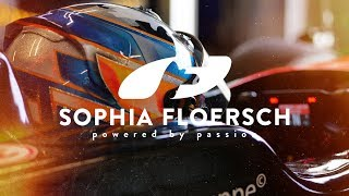 Sophia's IMPRESSIONS - Join me in my Mercedes F3 on a 360° outlap in Oscherlseben