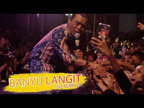 Download Didi Kempot- Banyu Langit  live at UGM Yogyakarta  Mp4 baru