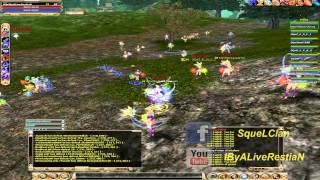 SqueL Clan Mage Pk Movie # 1 # ~ [Ko-59.Net] ~ [Player ByALiveRestiaN] ~ 2015