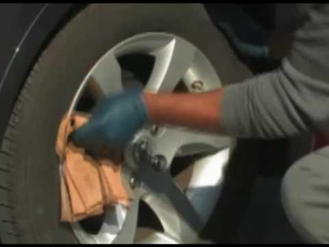 Produit nettoyage voiture sans eau