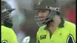 Pakistan V South Africa 07 - 2nd  ODI -Part 5