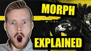 "What does ""Morph"" by Twenty One Pilots mean? 