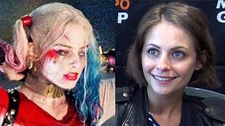 Willa Holland Interview - Arrow, Suicide Squad, Harley Quinn & Female Superheroes