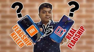 Redmi K20 Pro VS OnePlus 7   Real Killer VS Real Flagship   Honest Comparison