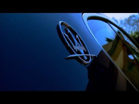 Living with a Maserati Granturismo - Life On Unleaded (Maserati Granturismo Review)