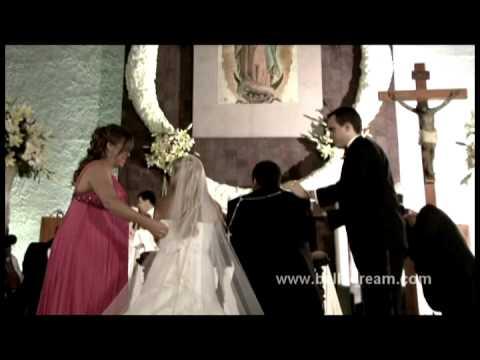 Video boda Iglesia de Nuestra Señora de Guadalupe San Pedro