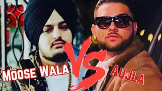 Karan aujla reply to sidhu moose wala  Enough  Gul