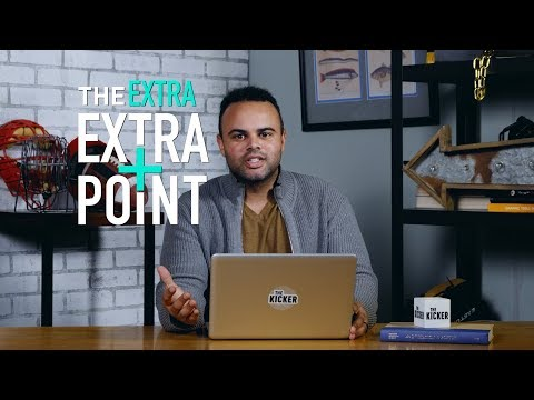 Can You Beat Rob's NFL Week 11 Picks? | The Extra Extra Point