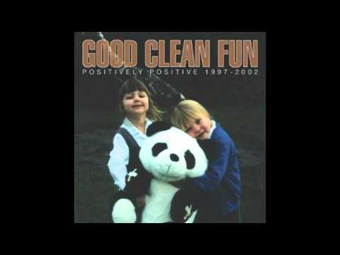 Good Clean Fun - The Ice Cream Man Cometh