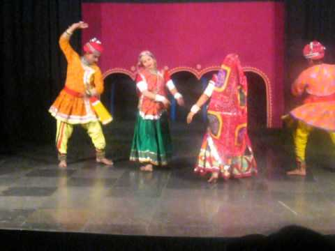 Popular Folk Of Rajasthan video