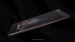 Nubia Z11 - Official video