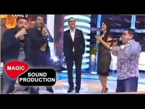 Duet Senzational La CanCanTV februarie 2012