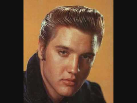 Elvis Presley - I Don't Care If the Sun Don't Shine