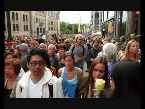 ROSE PARADE IN OSLO NORWAY PART II