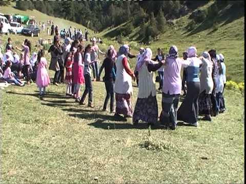 Avrupa Sivas Yıldızeli KADIKÖY Y.D.D 2012 Yayla Şenligi ve Köy Ağa Seçimi kisim 2