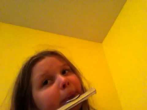 Buglers dream (Olympic fanfare) flute