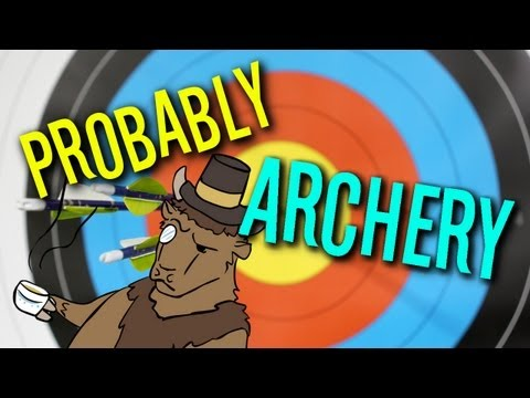 """MLG Probably Archery """"The Best EVER"""""""