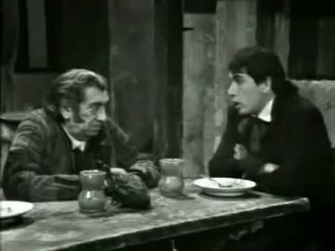 ESTUDIO 1 - TVE - Don Álvaro o la Fuerza del Sino (Duque de Rivas)
