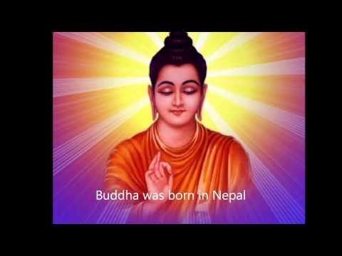 Petition Song: Buddha was born in Nepal & Mt. Everest lies in Nepal