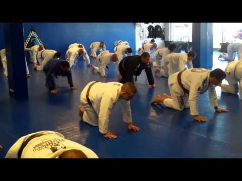 WarmUp for Jiu-Jitsu - billscottbjj (point pleasant, nj) Image 1