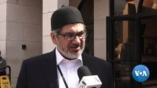New Zealand Mosque Attacks Send Shock Waves Throughout Muslim World