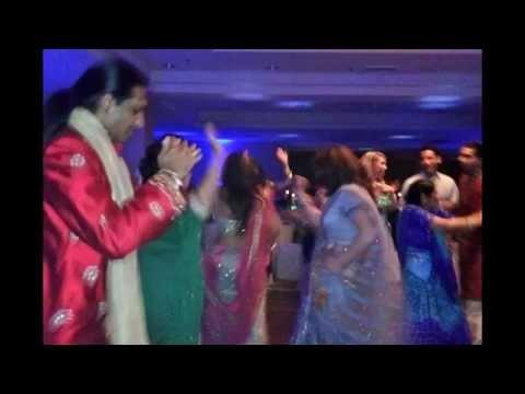 Anand Bhatt - Long Hot Summer