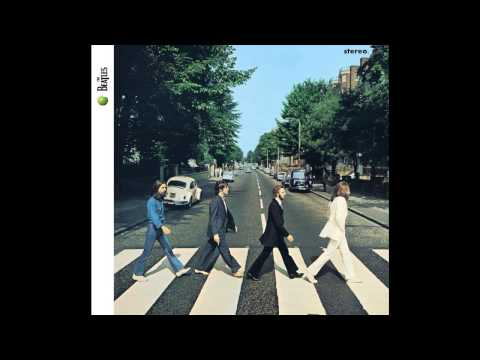 The Beatles Abbey Road Full Album (2009 Stereo Remastered) video