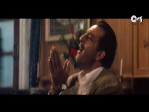 Maaf Bhi Kardo Na - Mission Kashmir - Sanjay Dutt - Full Song...