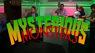 Mysterious Monsters - RPG Trivia Game Show - Episode 1