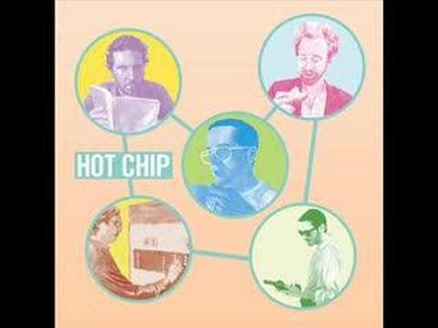 Hot Chip - Shake a Fist