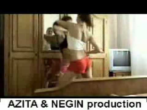 نازی نازی امشب دلم مست توعه Nazi+ Iran Persian Sex Dance video