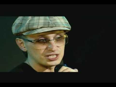 Мафик - Привет (Live)