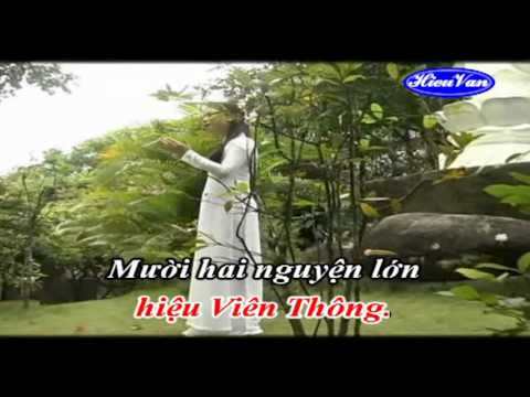 Karaoke Lay Phat Quan Am - Thuy Trang thumbnail