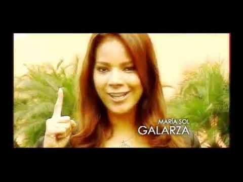María Sol Galarza