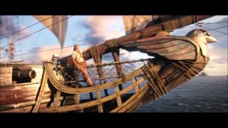 Assassin's Creed Black Flag GMV