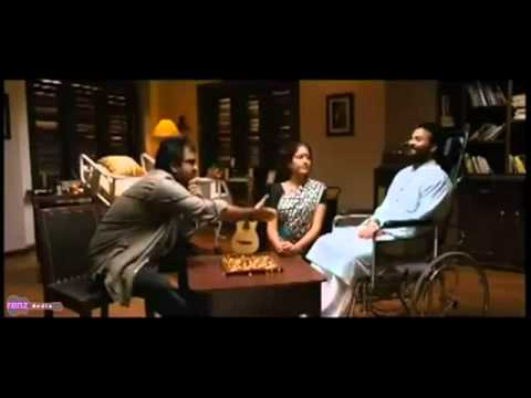 Mazhaneer Thullikal Hd - Beautiful New Malayalam Movie Song .mp4 video