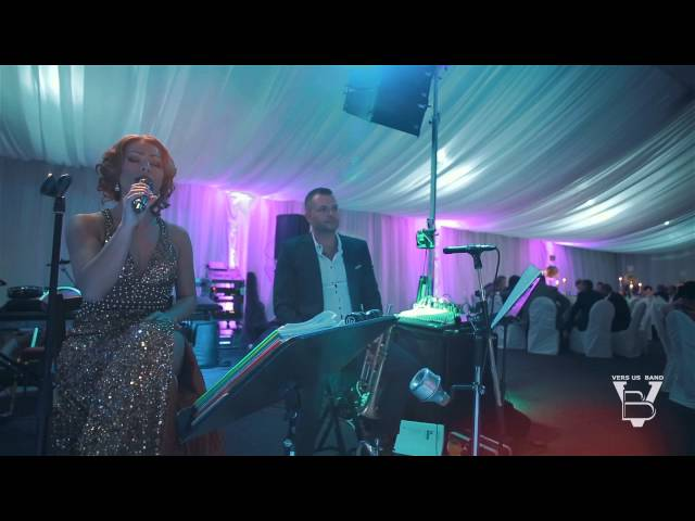 Trupa Vers us band din Suceava muzica ambientala live nunta